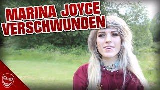 Marina Joyce ist verschwunden! YouTuberin wird vermisst!
