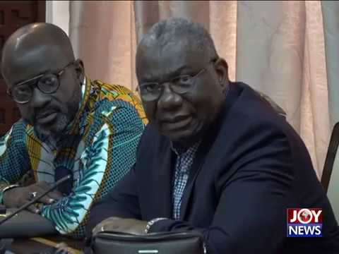 Power Generation - JoyNews Special (18-9-17)