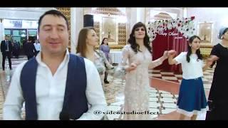 Веселый Бар, Рустам Шамоев взрывает на свадьбе, Фирид Алина 2018
