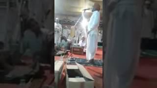 Aai Mazi Mayecha Sagar Awesome Voice of Kirtan kar Maharaj