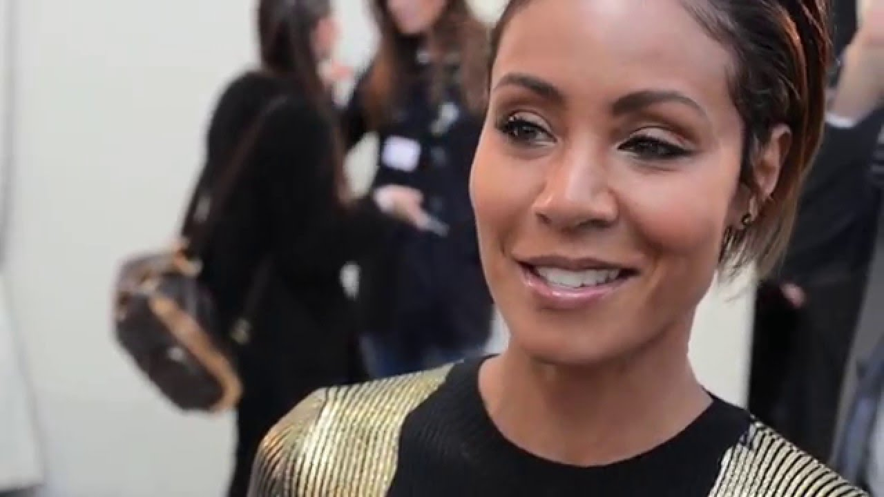 EXCLUSIVE INTERVIEW | Jada Pinkett Smith | par Marcellous L. Jones