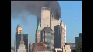 From Tragedy to American Pride - 2018 C-SPAN Project