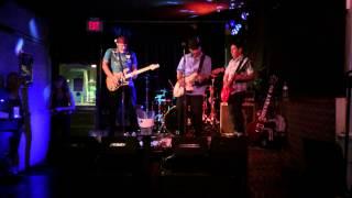 Linda Lu, Rob Briesch w/ The Michael Osborn Band (Ray Sharpe -Cover)
