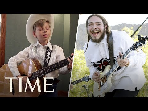 Walmart Yodeling Boy Going To Coachella | TIME