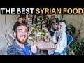 The Best Syrian Food Home Cooked Meal