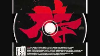 03. DJ Samurai (Cage One - Freestyle)