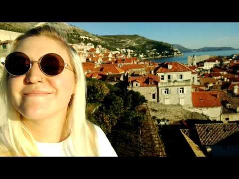 STUDY ABROAD - Dubrovnik, Croatia