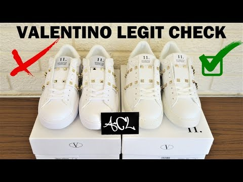 Valentino Rockstud Shoe Repair