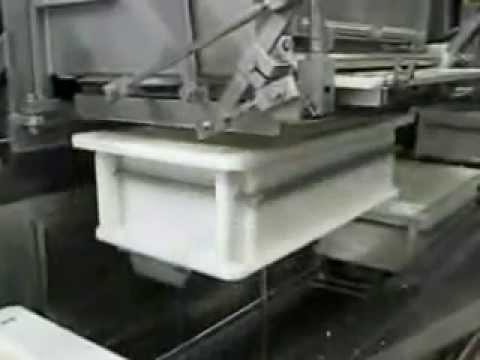 Troostwijk Auctions - Tetra Pak Casomatic Cheese Presses