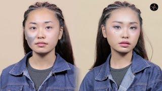The Power of Make Up | Makeup che khuyết điểm thần thánh | Cách trang điểm che nám | Mai Phan Makeup