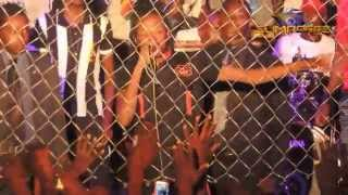 SOULJAH LOVE vs SEH CALAZ @ STING 08 NOV 2014 OFFICIAL VIDEO BY SLIMDOGGZ ENTERTAINMENT