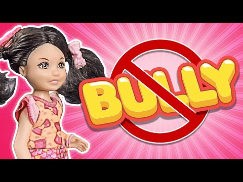 Barbie - No One Likes a Bully | Ep.15