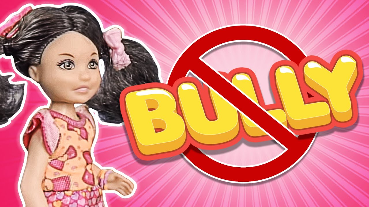 Barbie - No One Likes a Bully   Ep.15
