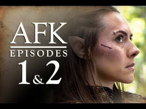 AFK: The Webseries - Pilot Double Episode