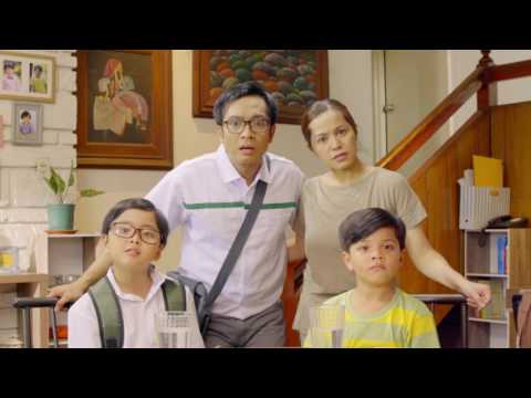 Introducing Smart Bro Prepaid LTE Home WiFi— It's Internet for the Family!