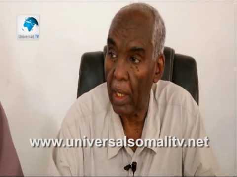 Wararka Universal TV 11102016