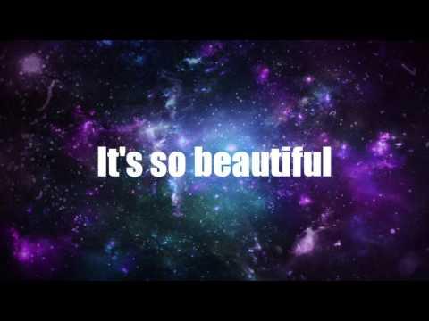 Markiplier - SPACE IS COOL [Lyric Video]