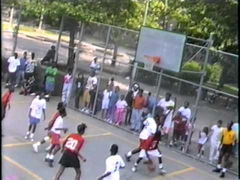 RARE Footage Stephon Marbury and Isaiah Morton in Junior High school, HOSTED BY DON JUAN