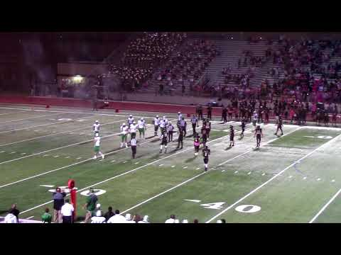 Game 7 - 2017 - LD Falcons vs  The Colony Cougars
