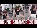 Drunk Summer 2018 || New Funny Compilation! || Drunk People Fails! || Year 2018!