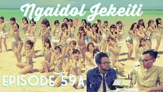 Ngaidol Jekeiti Eps.59a - 36th Single Akb48 Labrador Retriever Review