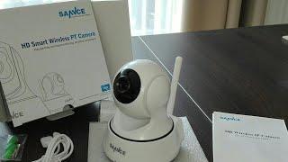Odblokowywanie kamery internetowej w Internecie. Zakup kamery wifi HD