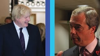 If Boris Johnson Delivers, Will The Brexit Party Collapse?!