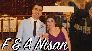 Fatmanur & Alper Nişan   Kız Kardeşimin Nişan Töreni