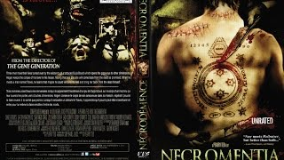 Necromentia(2009) Movie Review/Rant