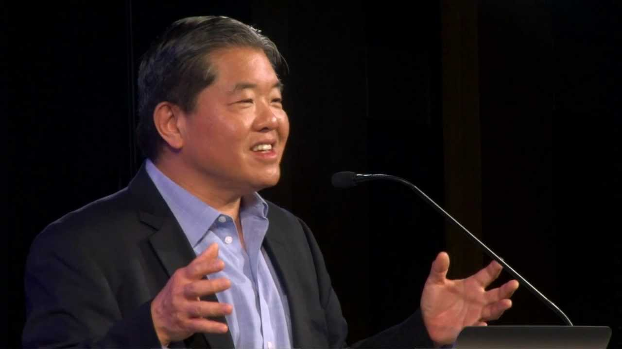 Dick Yue - A Perspective from the Secular Academy