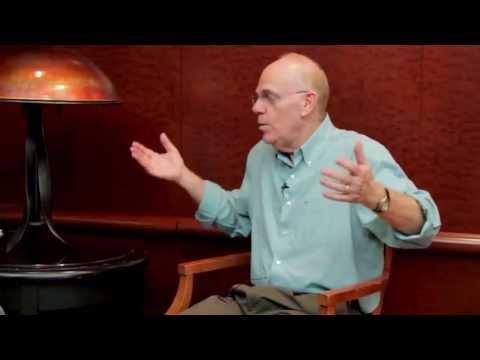Former MGM Music Executive Richard Kaufman Interview with Go See Talk - Mason Pelt Media