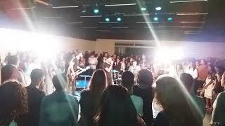 Baixar Worship I-mov - Comigo estás - Part. Felipe Torres