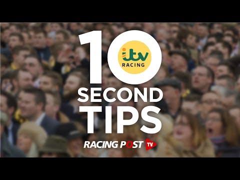 Ascot on ITV: Saturday 15-07-17