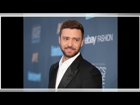 Justin Timberlake To Release His Book Titled Hindsight: & All The Things I Can't See In Front Of Me