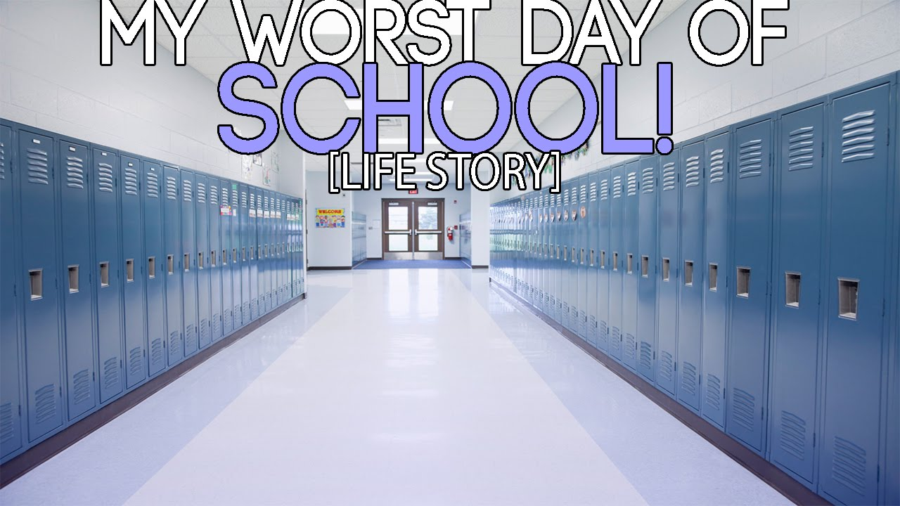 the worst day in my life essay narrative essay on the worst day of my life