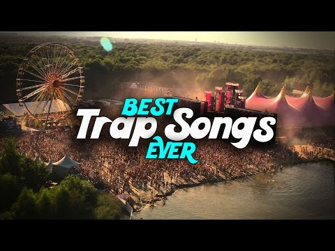 Top 10 Greatest Trap Songs Ever