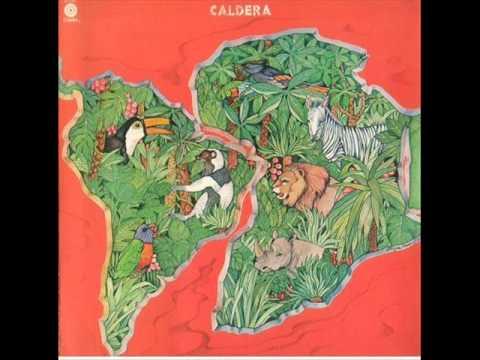 Caldera - Exaltation - 1976 indir