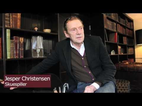 En Familie - Jesper Christensen