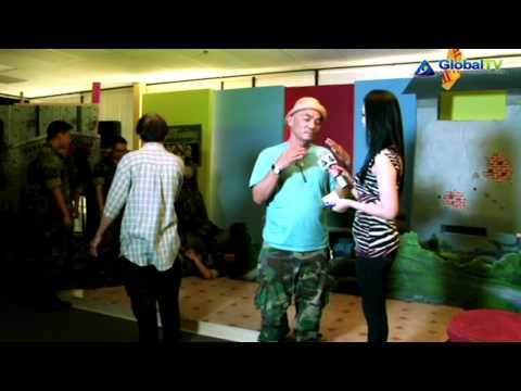 40 Nam Mua He Do Lua Rehearsal P1