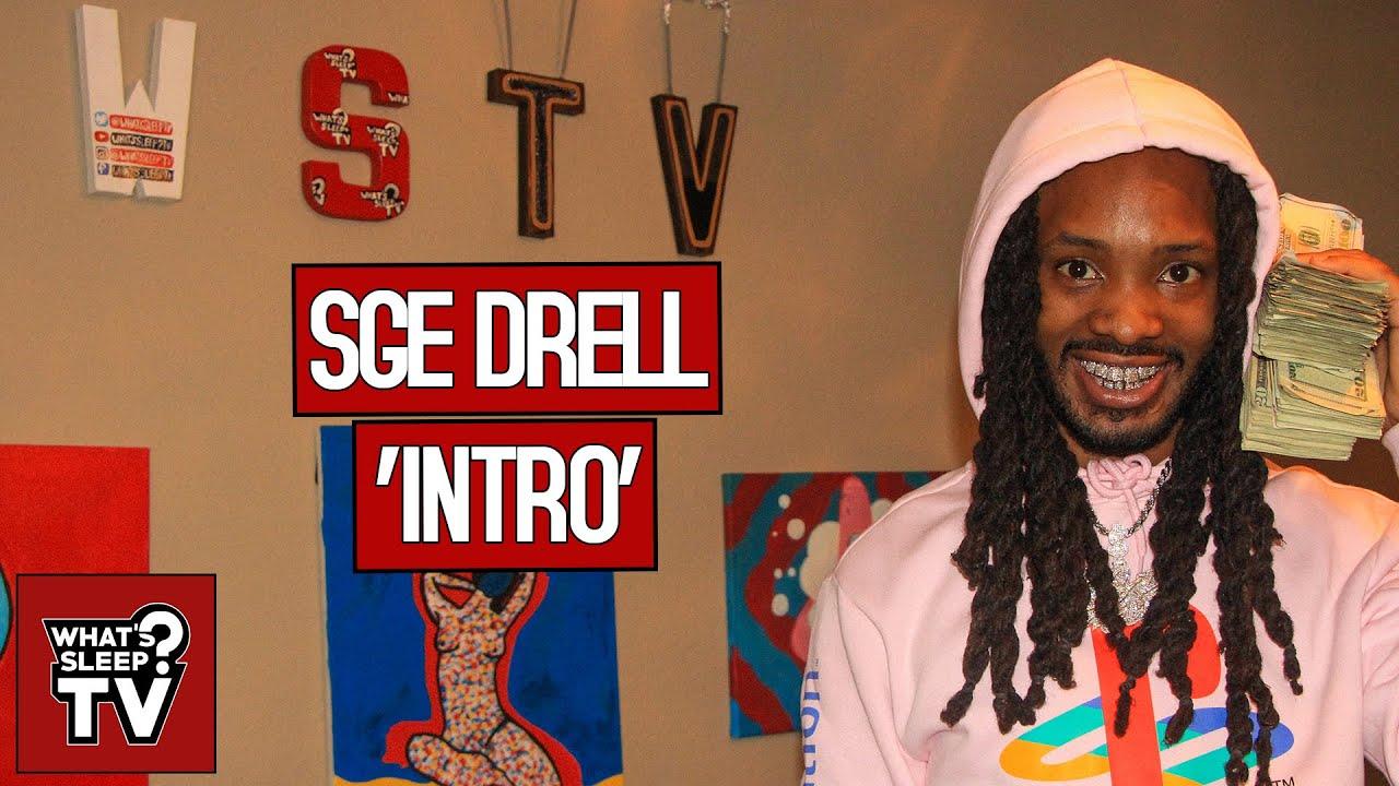 SGE Drell - Intro