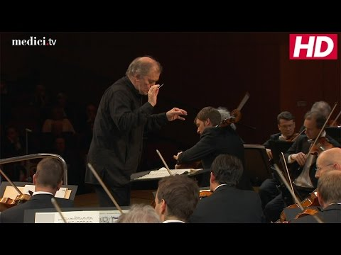 Valery Gergiev, Andrei Ioniță: Pyotr Ilyich Tchaikovsky, Variations on a Rococo Theme, Op. 33