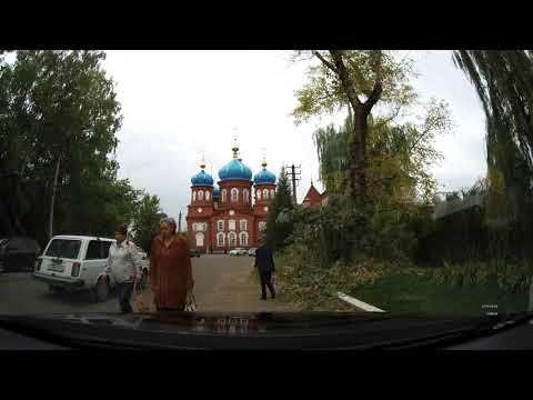 Проездом через город Петровск (Саратовская область, Россия), 2 сентября 2019 г.