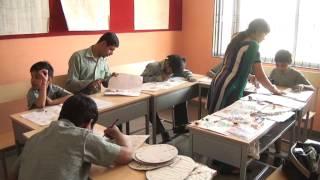 Website shoot for AKANKSHA LIONS SCHOOL FOR MENTALLY HANDICAPPED ,Raipur Chhattisgarh