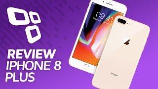 iPhone 8 Plus - Review/Análise - TecMundo