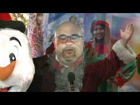 North Bergen's 2016 Winterfest Celebration