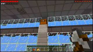 Minecraft PE : Survival Games #3 ~ How to be SG master