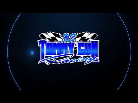 New Egypt Speedway Crate Modified Feature 8/5/2017