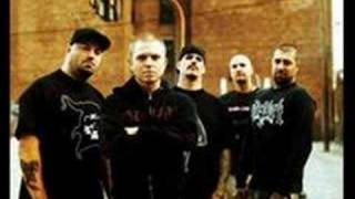 Watch Hatebreed Pollution Of The Soul video