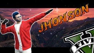 Gta Rp   Johnson Is Back   Gun Heist   New emojis/Sponsor levels