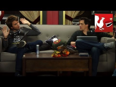 Rooster Teeth Video Podcast: Ep. 245
